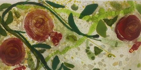 Free - Art Life Demo Fused Glass with artist Sarah Pick tickets