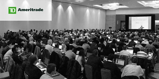 TD Ameritrade presents Technical Analysis & Options Strategies Workshop
