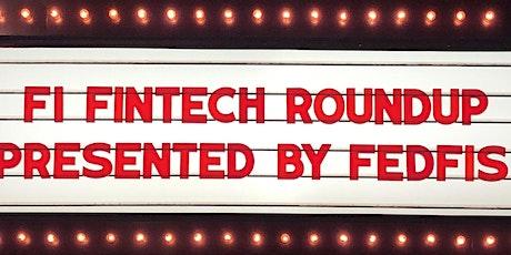 FI FinTech 2021 tickets