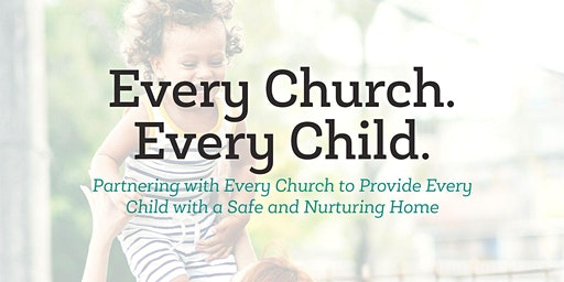 EVERY CHURCH EVERY CHILD ADVOCATE CLINIC - Canyon Ridge