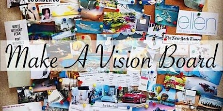 Vision Boards tickets