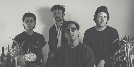 The Hazy Seas / The Knees / Brass Calf @ The Empty Bottle tickets