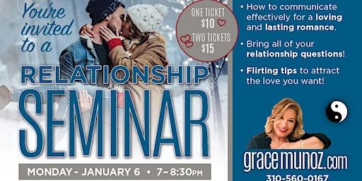 Relationship Seminar