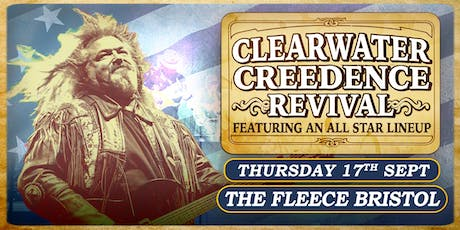 Clearwater Creedence Revival  tickets