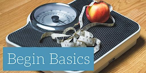 Begin Basics: Lifestyle Change Program at West Circle Hy-Vee