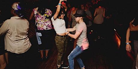 QT Fusion Dance: Amargue Bachata Night  tickets