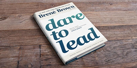 Book Study: Dare to Lead-continues over 4 dates tickets