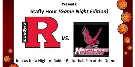 Staffy Hour: Game Night Edition tickets