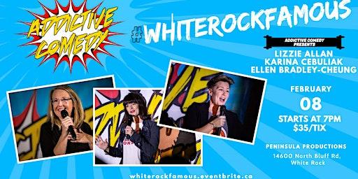 #whiterockfamous