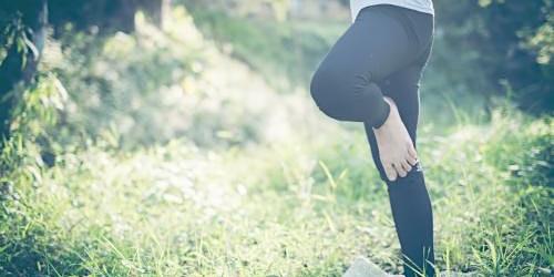 Yoga Workshop – Finde Dein Gleichgewicht