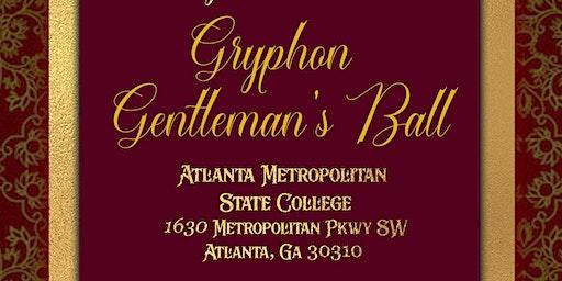FLA's Gentleman's Ball
