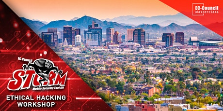 Mobile Security Toolkit – Ethical Hacking Workshop – Albuquerque, NM tickets