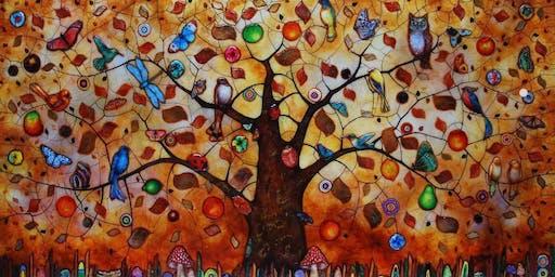 Constellations chamaniques : Guérir et nourrir notre lien à la vie