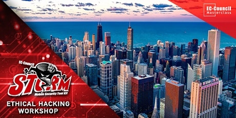 Mobile Security Toolkit – Ethical Hacking Workshop – Chicago, IL tickets