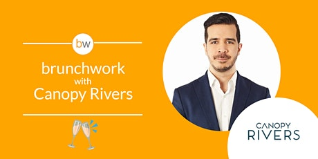 Canopy Rivers brunchwork tickets