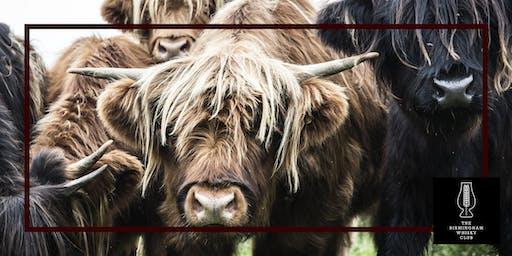 Burns Bar 2020 :: The Scottish Takeover