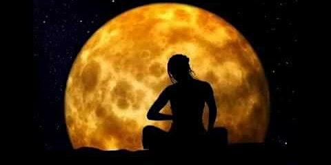 Meditation, Mantras, and Moon Magic with Ama Chandra Sanahara
