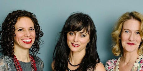 Red Molly, Birds of Chicago, Teddy Thompson, Mary-Elaine Jenkins tickets