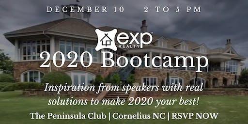 2020 Realtor Bootcamp