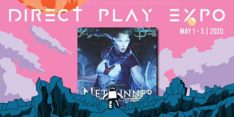 Netrunner Tournament @ Direct-Play Expo 2020 tickets