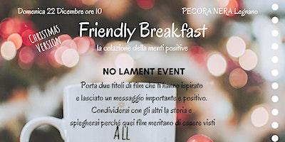 Friendly Breakfast (Christmas version)