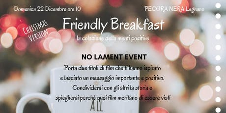 Friendly Breakfast (Christmas version) tickets