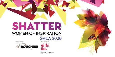 2020 Girls Inc of Northern Alberta Women of Inspiration Gala tickets