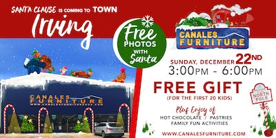 Irving  Christmas Family Fest