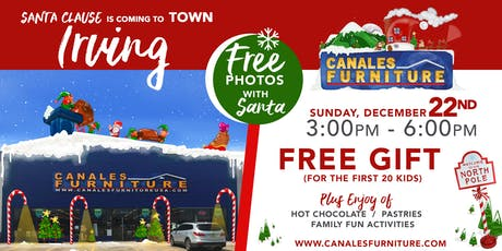 Irving  Christmas Family Fest tickets