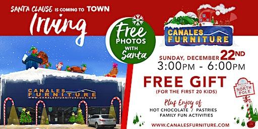 Irving  Christmas Family Fest