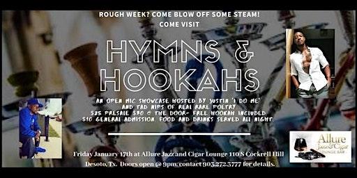 Hymns & Hookahs