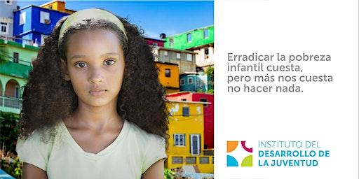 Un futuro de pobreza infantil: ¿Cuánto nos cuesta y qué podemos hacer?