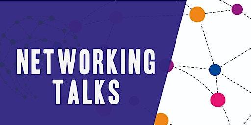 Networking Talks - Marketing de Moda: Como criar uma marca de Sucesso?