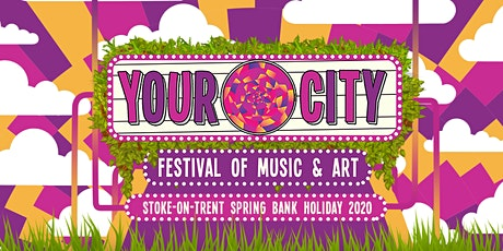 Your City Festival 2020 tickets