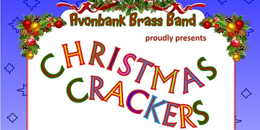 Christmas Crackers Concert