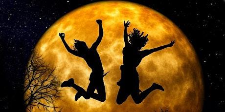 Full Moon Magic & Mexica Dream Planting Ceremony tickets
