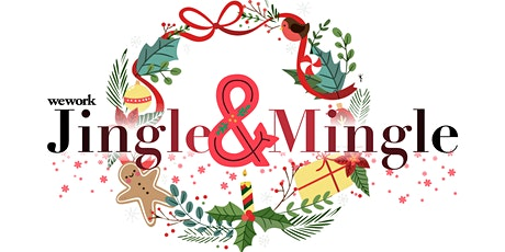 Jingle&Mingle tickets