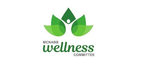 McNabb Wellness - Indoor Plant Workshop tickets