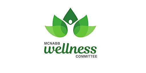 McNabb Wellness - Indoor Plant Workshop
