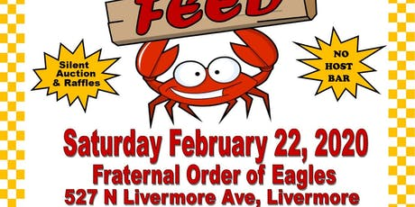 Crab Feed in Support of GHS Grad Night 2020 tickets