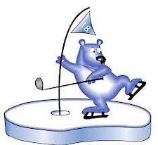BEAR'ly Open logo