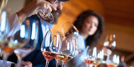 Wine Education Series: Level I - Understanding the Label   [Charlotte] tickets