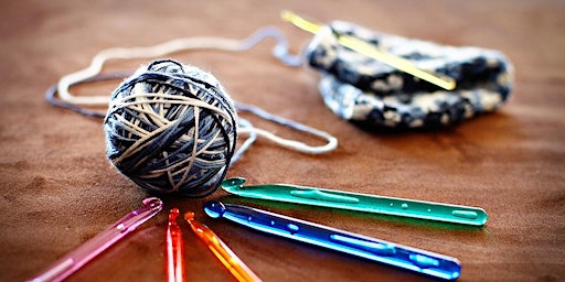 Learn to Crochet at the Eiiteljorg