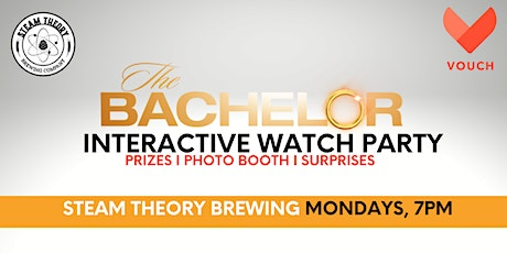 Bachelor Season Kickoff with Vouch! tickets