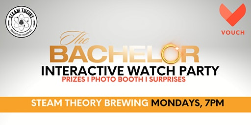 Bachelor Season Kickoff with Vouch!