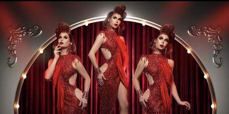 Trinity Taylor Live at Splash San Jose tickets