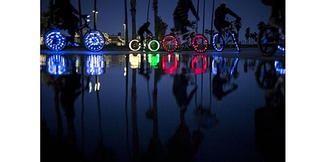 Venice Beach Sunset and Electric Light Parade Photo Walk with Brian Leary tickets