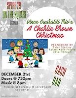 Vince Guaraldi Trio's A Charlie Brown Christmas