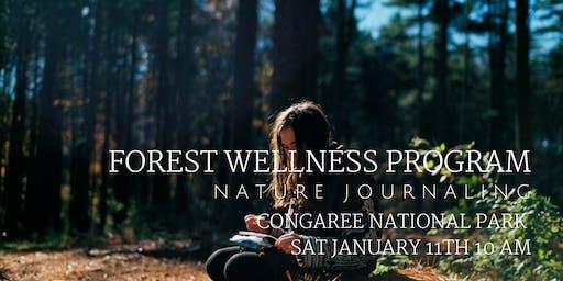 January Forest Wellness
