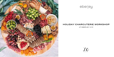Holiday Cheese & Charcuterie Workshop tickets